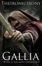Gallia (Discontinued) by TheIronicIrony