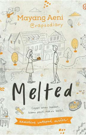 Melted by rapsodiary