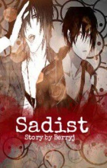 Sadist (yaoi)