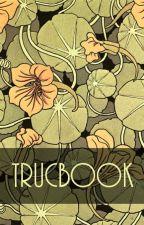 Trucbook by JoanDelaney