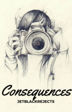 Consequences |LRH| by jetblackrejects