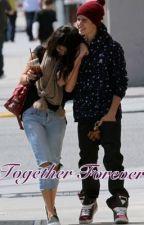 Together Forever (Justlena story) by Jelenastorys101