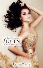Stolen - The Devereaux Case Files Book 4 by ElaineWhite