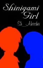 Shinigami Girl [Akabane Karma] by Sh_Akasha