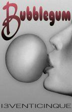 Bubblegum (ANTEPRIMA) by I3venticinque