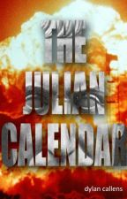The Julian Calendar by DylanCallens