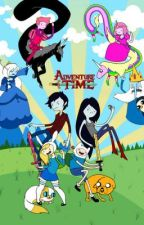 Adventure Time - The Gender Bended World (On Going)  by TheKeioticIntrovert