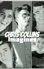Christian Collins Imagines/Preferences | Completed  by babygirl_brii_