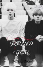 Found You (HunHan) Under-Construction by Suhieee