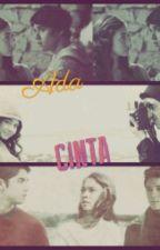 Ada CINTA by Megayu29