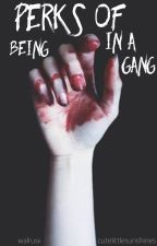 Perks Of Being In A Gang by walrusII