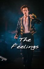 The Feelings  ( Harry Styles ) by Addictmuke