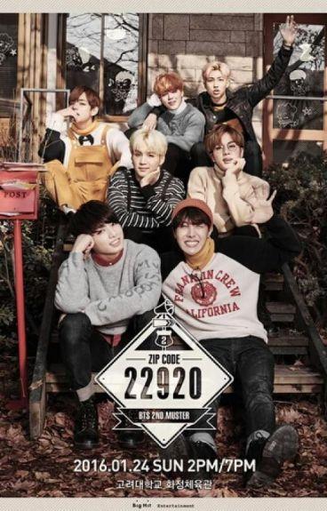 [BTS] (HopeV) Những Mẩu Chuyện Tào Lao