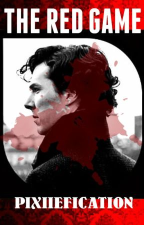 The Red Game [ Teenlock/Johnlock BBC] by Pixiiefication