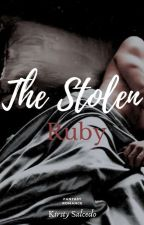 The Stolen Ruby (TLR book 2 MAJOR EDITING) by KirstySalcedoxx