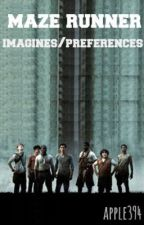 TMR Imagines/Preferences by AnikaKirkham