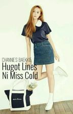 Hugot Lines Ni Miss Cold l Jessica by -BabyLee