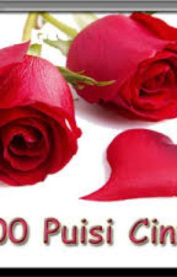 Puisi Cinta Sedih Bahagia Momo Chan Wattpad