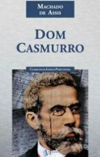 Dom Casmurro by mfcta2001
