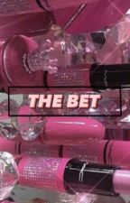 The Bet  by dearvmatt