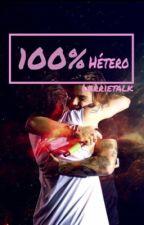 100% hétero // L.S by larrietalk
