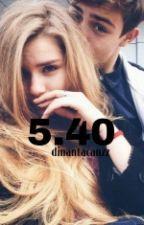 5.40 [Sequel Mine] by Dinantacanzz