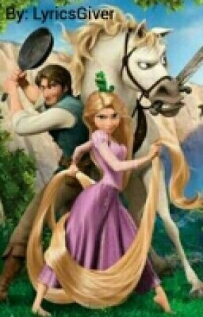 Tangled Song Lyrics Movie I Ve Got A Dream Wattpad