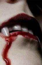 Un vampiro libre (#1) by CarlyBlack