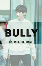 BULLY -  Exo Chanyeol by jngkookchnyl