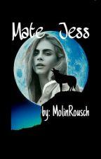 Mate Jess  by MolinRousch
