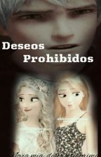 Deseos Prohibidos by JashelyCE