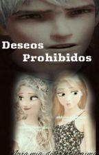 Deseos Prohibidos by JashelyCE