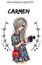 Carmen. by AntonellaMorales920