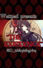 """""""The Existence"""" by henielaa"""