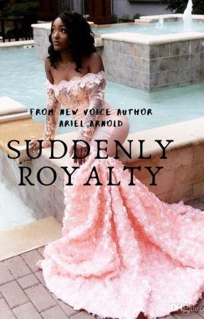 Suddenly Royalty by AriellovesTOP