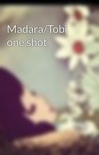 Madara/Tobi one shot by cookiemobster
