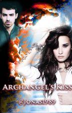 Archangel's Kiss by Jonas1989