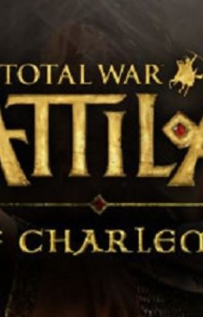 Total War Attila Age of Charlemagne DLC Codes Download - Wattpad