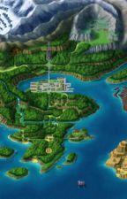 Pokemon Ranger Sombras De Almia by Sendokai81214