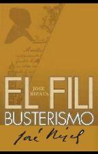El Filibusterismo by shan_shanny