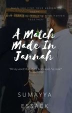 A Match Made In Jannah by sumzxoxo
