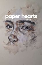 Paper Hearts | HS by bngmhrn