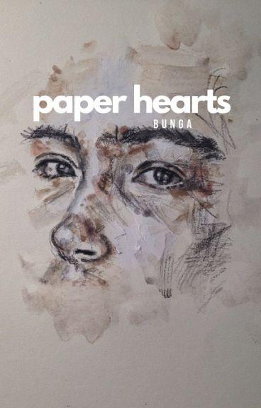 Paper Hearts   HS