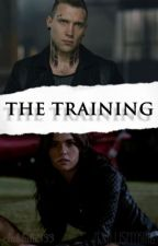The training (ita translate) - Eric (sospesa) by njallismyking
