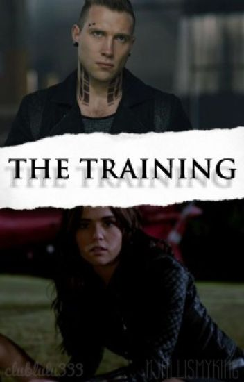 The training (ita translate) - Eric (sospesa)