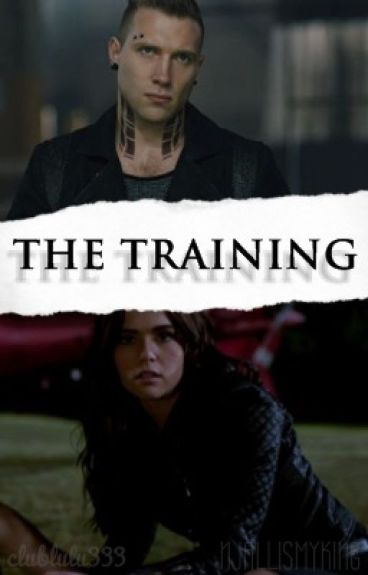 The training (ita translate) - Eric