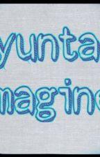 BYUNTAE IMAGINE by sayonarah_