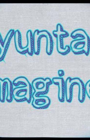BYUNTAE IMAGINE