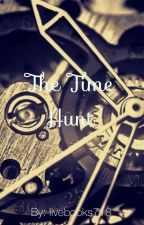The Time Hunt by livebooks718