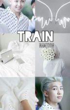 train by dvrietears